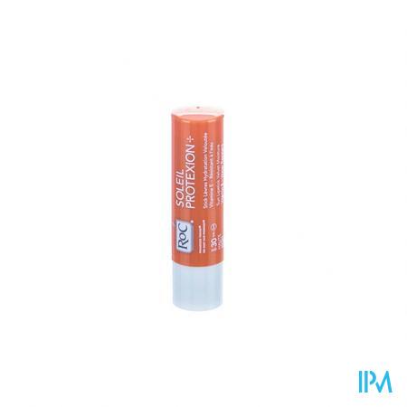 RoC Soleil Protexion+ Lippenbalsem SPF30  stick