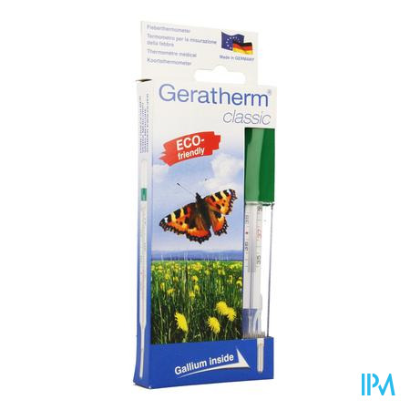Geratherm Thermometer Zonder Kwik