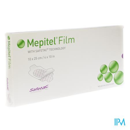Mepitel Film 10x25cm 10 296470