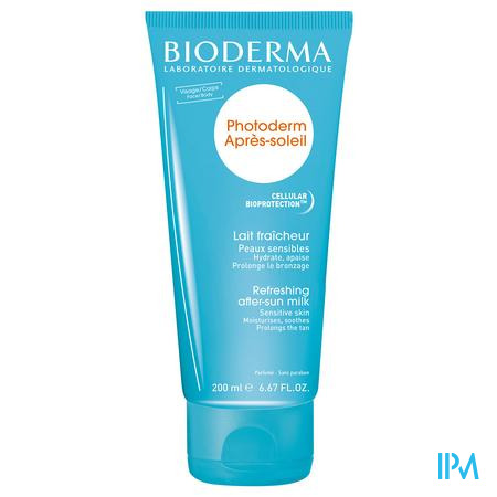 Bioderma Photoderm After Sun Melk 200ml