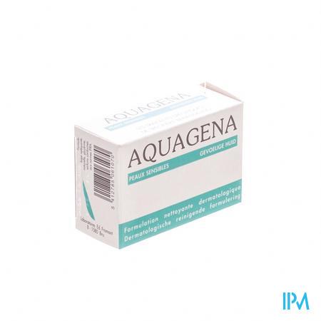 Aquagena Zeep Gevoelige Huid 100 g