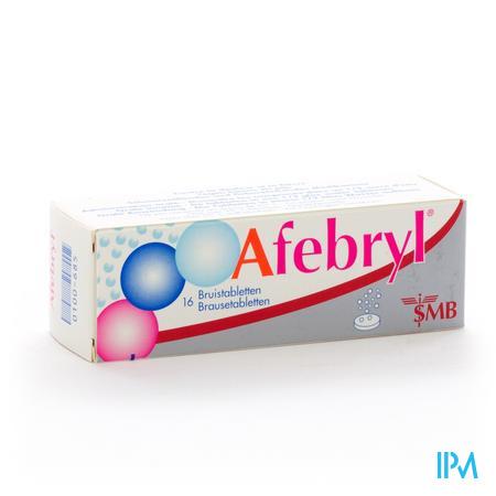 AFEBRYL 16BRSTAB