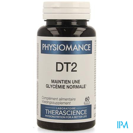 Dt2 Comp 60 Physiomance Phy227