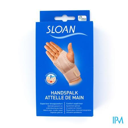 Sloan Handspalk Huid Links L 1 stuk