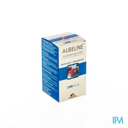 Aubeline 270mg 200 comprimés