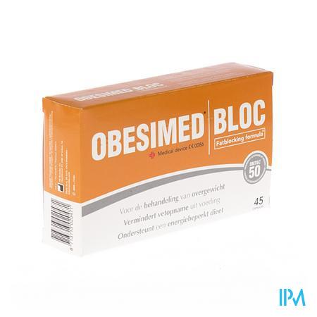 Obesimed Bloc 45 capsules