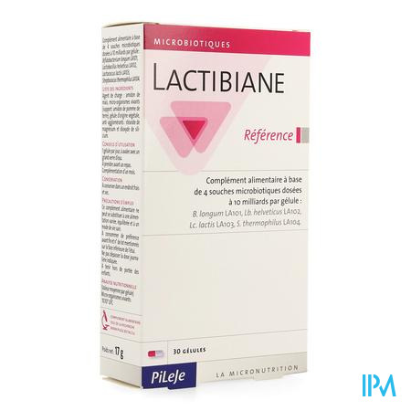 Lactibiane Reference Gel 30x2.5 gr