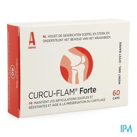 Curcuflam Forte Tabl 60