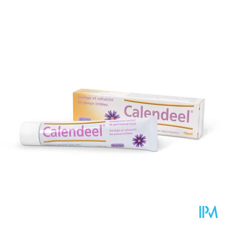 Calendeel Gel 30g