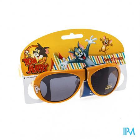 Hello Kitty Zonnebril Tom&jerry Oranje