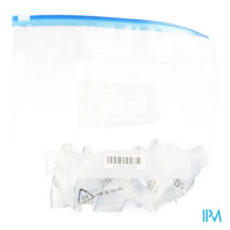 Delta Pocket Aerosol Masker Vervang. Kind 5