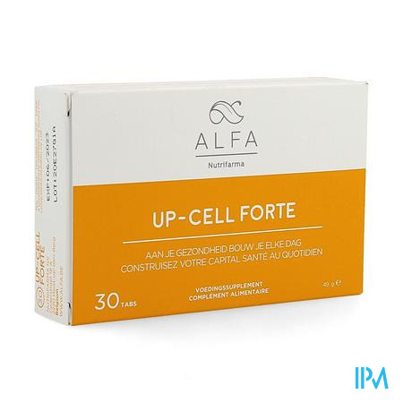 Alfa Up-cell Forte Comp 30