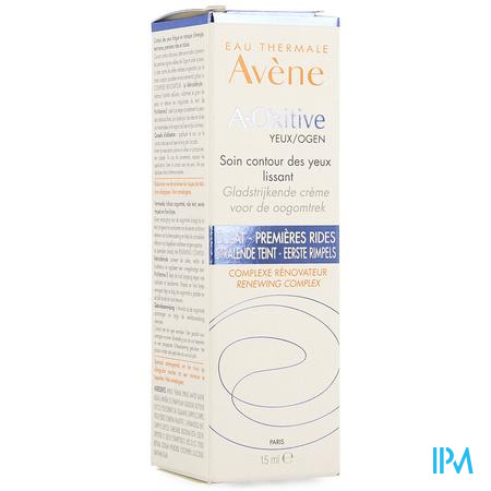 AVENE A-OXITIVE OGEN 15 ML