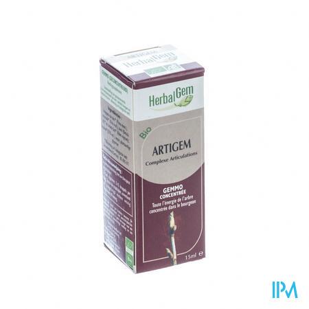 Herbalgem Artigem Complex 15 ml