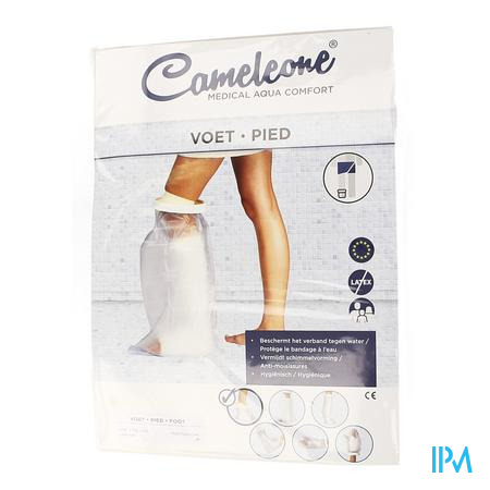 Cameleone Aquaprotection Voet M 1