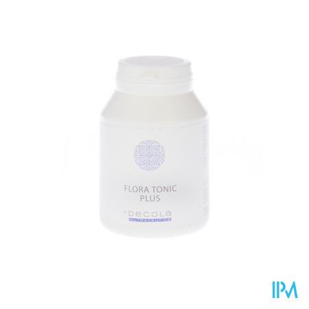 Flora Tonic Plus Gel 60