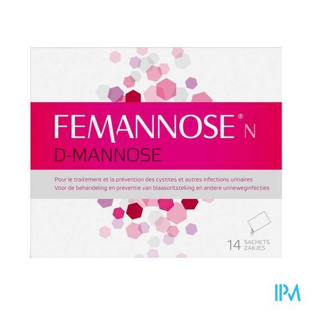 Femannose N Zakje 14