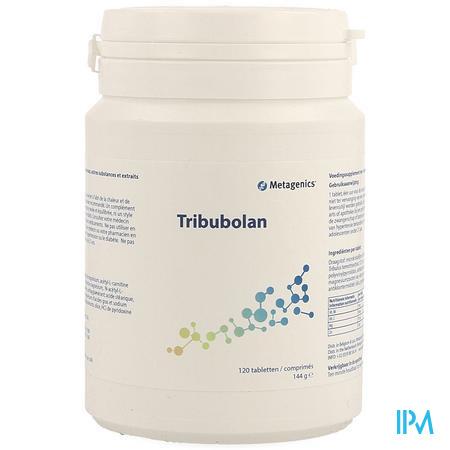 Sportstech Tribubolan Comprimés 120 2013 Metagenics