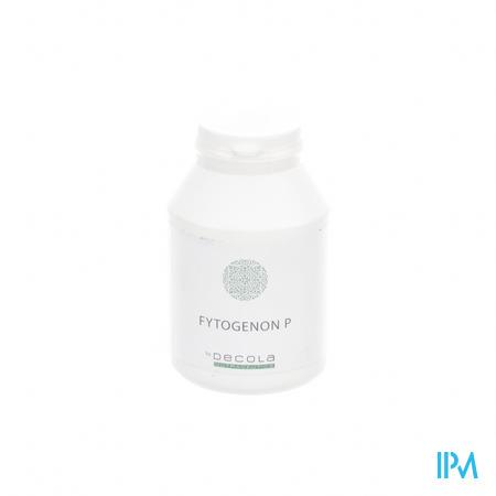 Decola Fytogenon P 180 comprimés