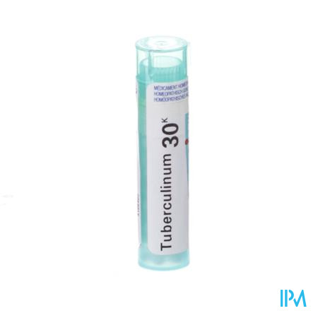 Tuberculinum 30k Gr 4g Boiron