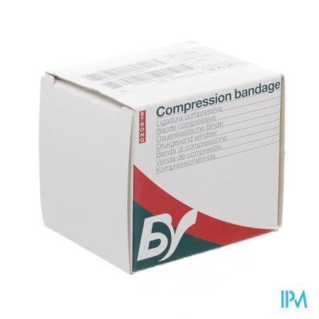 Compression 417 Strong Bande 8cmx7m+2clips Zeno