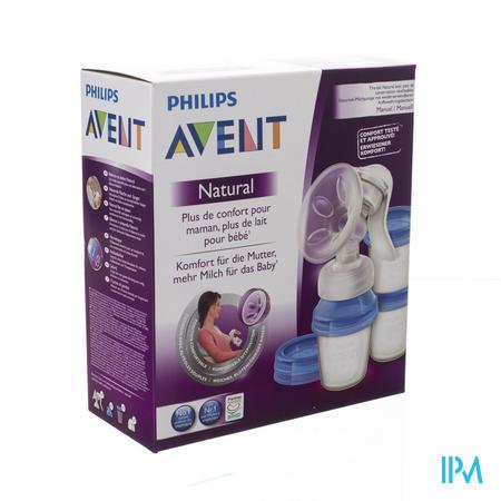 Philips Avent Via Natural Borstpomp SCF330/13