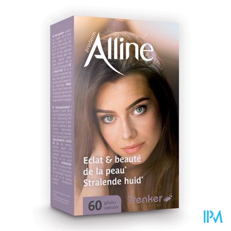 Alline Proderm Caps 60