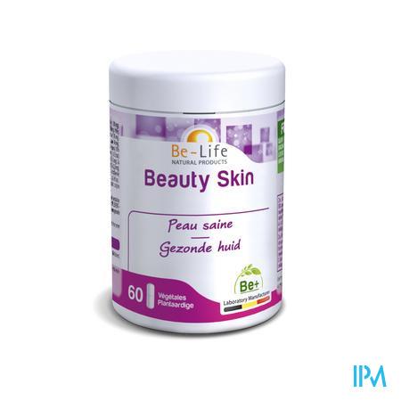 Beauty Skin Be Life Pot Caps 60