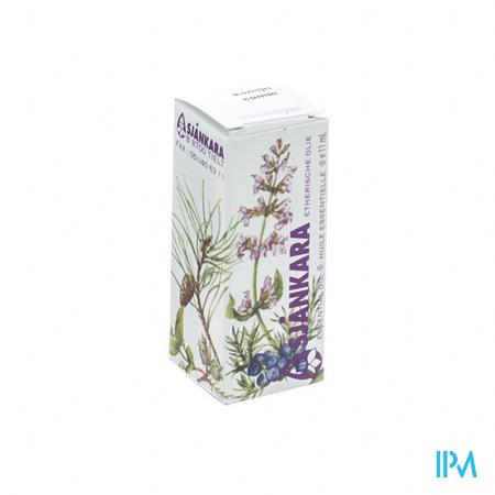 Sjankara Komijn Essentiele Olie 11 ml