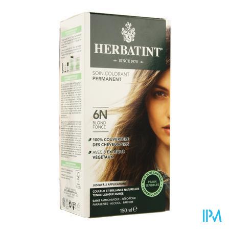 Herbatint Blond Donker 6n