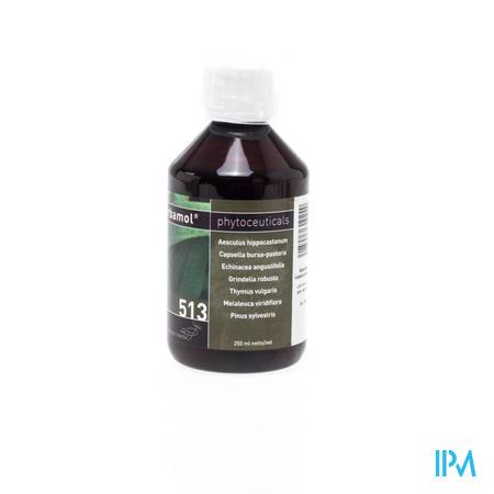Herbamol 513 Air 250 ml