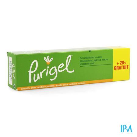 Purigel Gel 50ml + 20% Gratis