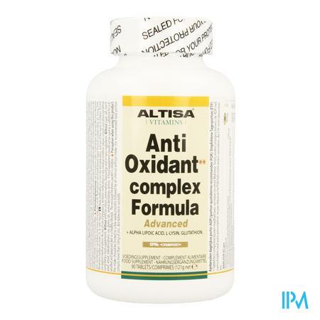 Altisa A/oxidant Complex Formula Adv Comp 90