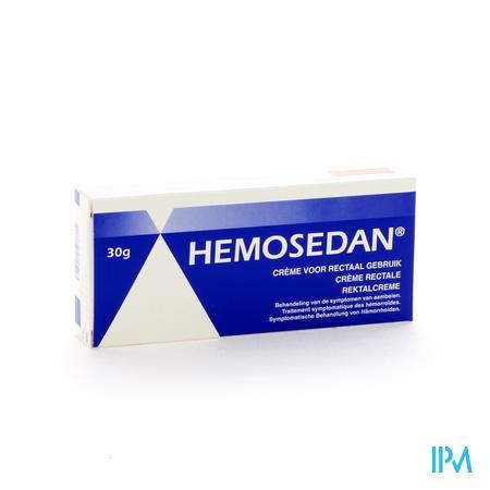 Farmawebshop - HEMOSEDAN NF 30 G