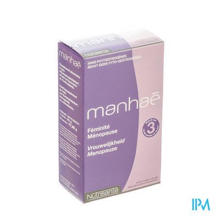 Manhae 3 Maand Caps 90