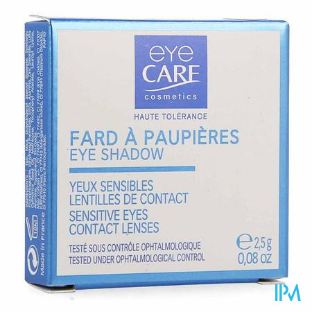 Eye Care Eye Shadow Chestnut Brown 2,5g 931