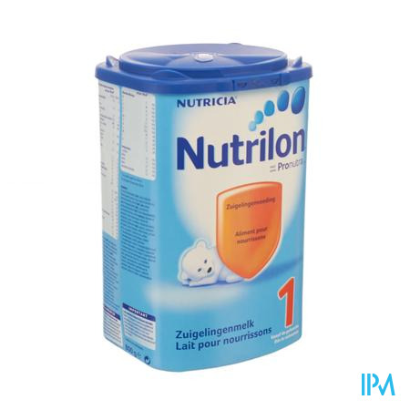 Nutrilon 1 Poeder Pronutra+ 800 g
