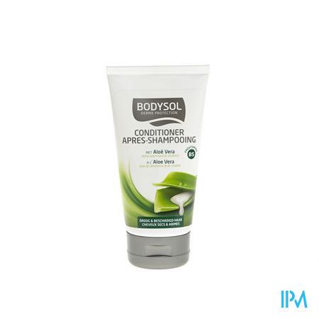 Bodysol Conditioner Cheveux Sec Endommagés ok NLFR 150 ml