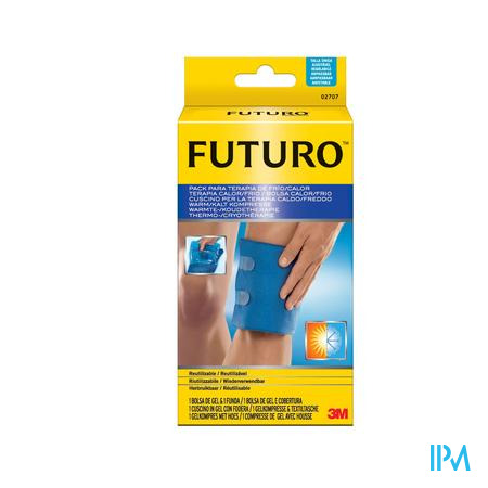 Futuro Cold/Hot Pack 1 stuk