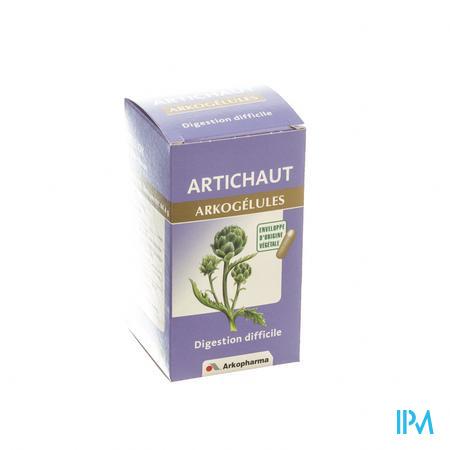 Arkogelules Artichaut Vegetal 150 capsules