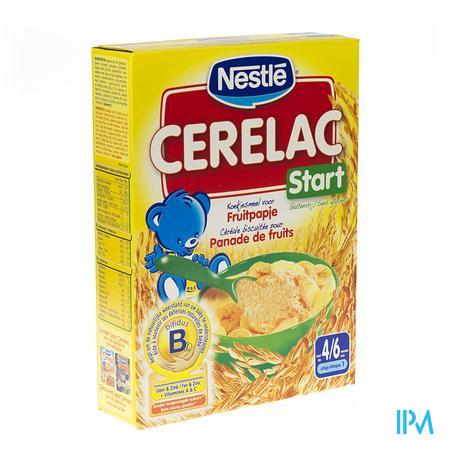 Cerelac Start Zuigeling-BB 4M 300 g