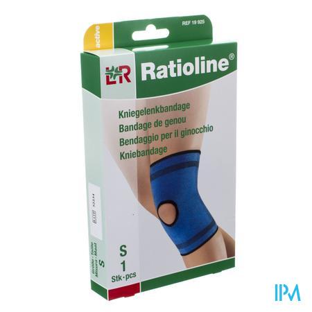 Ratioline Active Knie S 1 stuk