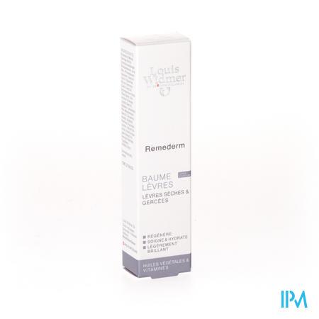 Widmer Remederm Lippenbalsem N/parf Tube 15ml
