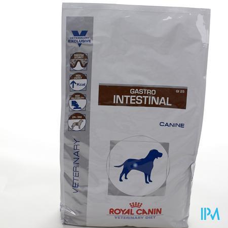 Royal Canin Hond Gastro Intestinal 7.5 kg