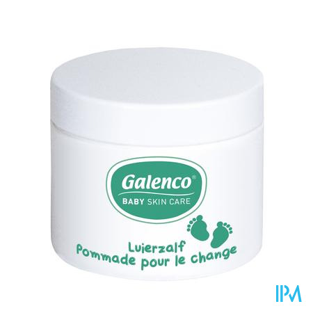 Galenco Baby Luierzalf 75 ml