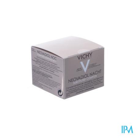Vichy Neovadiol Substitutief Complex Nacht 50ml