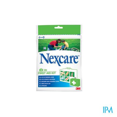 Nexcare 3m First Aid Kit Bag k005  -  3M