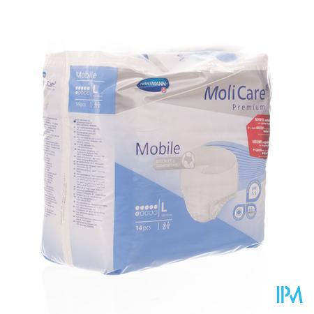 Molicare Premium Mobile 6 Drops l 14 9158334