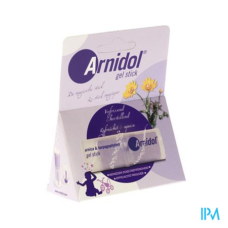 Farmawebshop - ARNIDOL GEL STICK 15ml