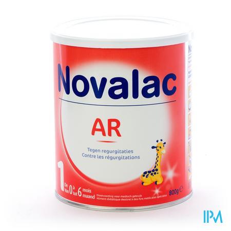 Novalac AR 1 800 g poudre